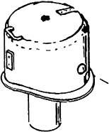 1:87 Dampfdom für BR 71, 64, 24, 86 und für Einheitsloks- Weinert 8103  | günstig bestellen bei Modelleisenbahn Center  MCS Vertriebs GmbH