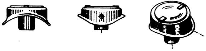 1:87 Dampfdom für BR 50 - Weinert 8111  | günstig bestellen bei Modelleisenbahn Center  MCS Vertriebs GmbH