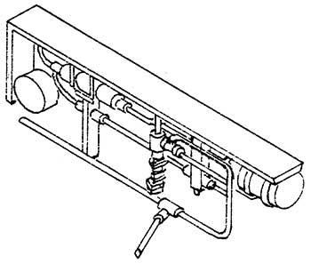 1:87 Armatur für Umlauf BR 03.10 - Weinert 8234  | günstig bestellen bei Modelleisenbahn Center  MCS Vertriebs GmbH