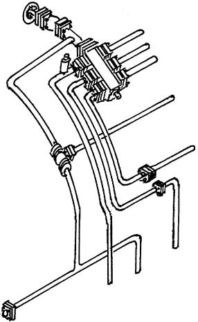 1:87 Dampfentnahmestutzen DR BR 03.10 Reko- Weinert 8245  | günstig bestellen bei Modelleisenbahn Center  MCS Vertriebs GmbH