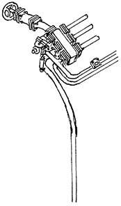 1:87 Dampfentnahmestutzen BR 50 - Weinert 8248  | günstig bestellen bei Modelleisenbahn Center  MCS Vertriebs GmbH
