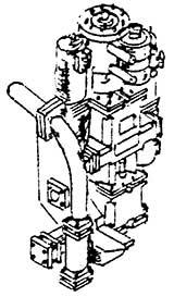 1:87 Heinl-Mischvorwärmer für BR03, BR10, BR41, 1 Stück- Weinert 8399  | günstig bestellen bei Modelleisenbahn Center  MCS Vertriebs GmbH