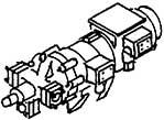 1:87 Generator mit Indusi, BR 41 Öl - Weinert 84501  | günstig bestellen bei Modelleisenbahn Center  MCS Vertriebs GmbH