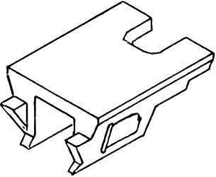 1:87 Aschkasten für BR 41 1 Stück, Weißmetall- Weinert 8558  | günstig bestellen bei Modelleisenbahn Center  MCS Vertriebs GmbH
