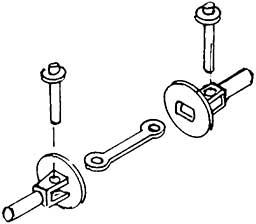1:87 H0e-H0m Trichterkupplung mit Haken für Schmalspurfahrzeuge, rund, 2 Stück - Weinert 8623  | günstig bestellen bei Modelleisenbahn Center  MCS Vertriebs GmbH