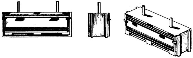 1:87 Batteriekasten gross, 1 St. - Weinert 86801    günstig bestellen bei Modelleisenbahn Center  MCS Vertriebs GmbH