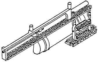 1:87 Führerhausaufstiegstritte mit Luftkesseln für BR 64, 1 Paar- Weinert 87009  | günstig bestellen bei Modelleisenbahn Center  MCS Vertriebs GmbH