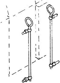 1:87 Griffstangen mit Ring (4x) und Griffstangenhalter (12x) für Führerhaus oder Tenderrückwand - Weinert 8754  | günstig bestellen bei Modelleisenbahn Center  MCS Vertriebs GmbH