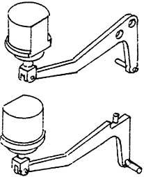 1:87 Bremszylinder für BR 01, BR 03.10 usw., 1 Paar- Weinert 8918  | günstig bestellen bei Modelleisenbahn Center  MCS Vertriebs GmbH