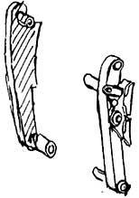 1:87 Einfachbremsen für Roco BR 01 passend zum Fahrwerk, 2 Paar- Weinert 8933  | günstig bestellen bei Modelleisenbahn Center  MCS Vertriebs GmbH