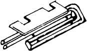1:87 Ölkühler, 1 Stück - Weinert 8981  | günstig bestellen bei Modelleisenbahn Center  MCS Vertriebs GmbH