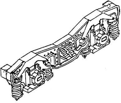 1:87 Drehgestellblenden für Tender 2�2�T34 mit Rollenlagern 4 Stück - Weinert 9049  | günstig bestellen bei Modelleisenbahn Center  MCS Vertriebs GmbH