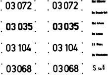 !:87 BR 03,Schiebebildersatz - Weinert 9120  | günstig bestellen bei Modelleisenbahn Center  MCS Vertriebs GmbH