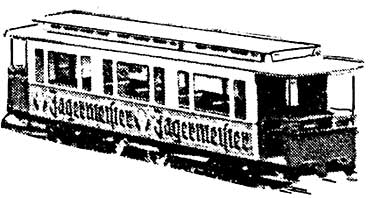 1:87 H0e-H0m Beschriftungsatz Borkumer Inselbahn für Weyer-Wg. 6022-6222, Schiebeb. - Weinert 9146  | günstig bestellen bei Modelleisenbahn Center  MCS Vertriebs GmbH