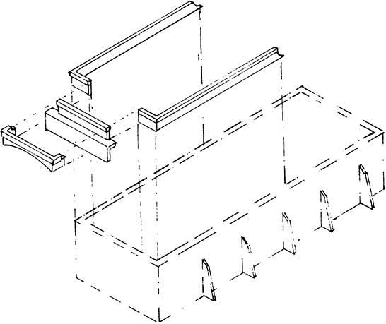 1:87 Kohlekastenaufsatz für all Roco+Märklin Tender 2�2�T34 1 Stück - Weinert 9200  | günstig bestellen bei Modelleisenbahn Center  MCS Vertriebs GmbH