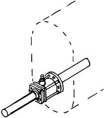 1:87 Kolbenstangenschutzrohr Einheitsausführung. 2 Stück- Weinert 9225  | günstig bestellen bei Modelleisenbahn Center  MCS Vertriebs GmbH