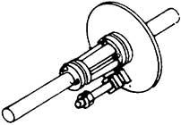 1:87 Kolbenstangeschutzrohr für BR 38 und BR 78, 2 Stück- Weinert 9226  | günstig bestellen bei Modelleisenbahn Center  MCS Vertriebs GmbH