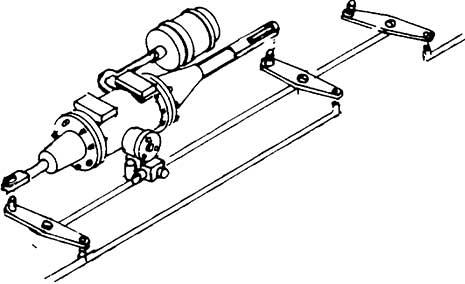 1:87 Güterwagenzurüstteile Om 53 oder Om 55, Bremsanlagen, Steuerungsventil, Hauptluftb. - Weinert 9257  | günstig bestellen bei Modelleisenbahn Center  MCS Vertriebs GmbH