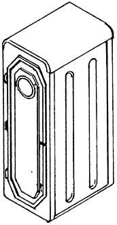 1:87 Bremserhaus für Übergangssteg aus Zurüstsatz #9256, 1 Stück- Weinert 9264  | günstig bestellen bei Modelleisenbahn Center  MCS Vertriebs GmbH