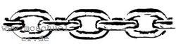 1:87 Kette 1m lang, 0,3mm Ösen Ankerform, gelötet, brüniert- Weinert 9317  | günstig bestellen bei Modelleisenbahn Center  MCS Vertriebs GmbH