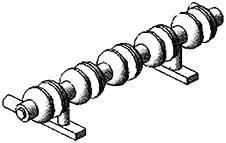 1:87 Glockenisolatoren für Stromabnehmer SBS9 4 St. - Weinert 95506  | günstig bestellen bei Modelleisenbahn Center  MCS Vertriebs GmbH