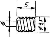 Schnecke, Modul 0,3, Bohrung 1,48mm, MS, 1 Stück-Weinert 9650  | günstig bestellen bei Modelleisenbahn Center  MCS Vertriebs GmbH