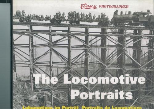 Lokomotiven im Porträt - Holzwirtschaft im Nordwesten Washingtons, USA  - Deutsch, Englisch und Französisch | günstig bestellen bei Modelleisenbahn Center  MCS Vertriebs GmbH