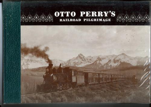 Otto Perry�s Railroad Pilgrimage - Sundance Books  | günstig bestellen bei Modelleisenbahn Center  MCS Vertriebs GmbH