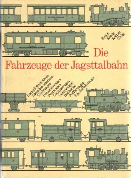 Die Fahrzeuge der Jagsttalbahn  - Alle Fahrzeuge mit Fotos und Zeichungen   günstig bestellen bei Modelleisenbahn Center  MCS Vertriebs GmbH