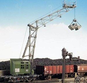 1:87 Kranwaage und Zurüstsatz für Kohlenladekranwagen .3388 und 3389- Weinert 4419  | günstig bestellen bei Modelleisenbahn Center  MCS Vertriebs GmbH
