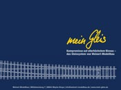 Weinert Mein Gleis - Infoblatt  | günstig bestellen bei Modelleisenbahn Center  MCS Vertriebs GmbH