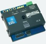 Switch Pilot Servo für 4 Servo-Antriebe  - ESU 51822