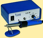 Lötstation 30W, Regelbereich 150°-450°C - kompakte Bauweise
