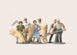 1:160 Erntearbeiter - Merten Art.Nr.546-N0902
