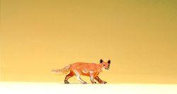 1:25 Fuchs - Preiser 47714 Art.Nr.663-47714